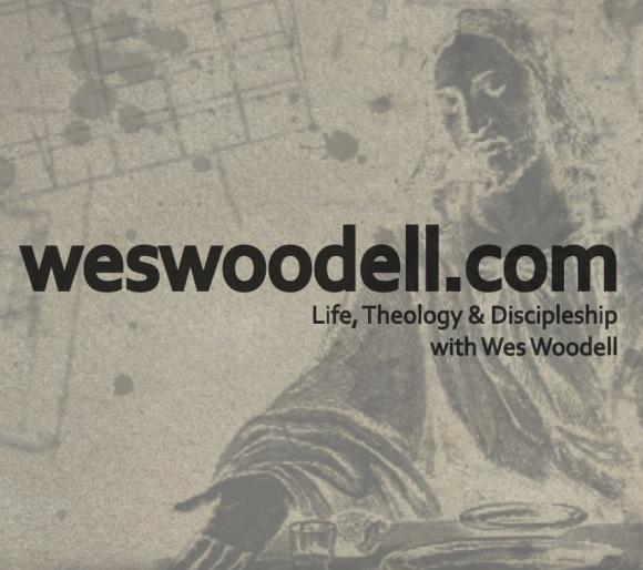 weswoodell.com button slight fade